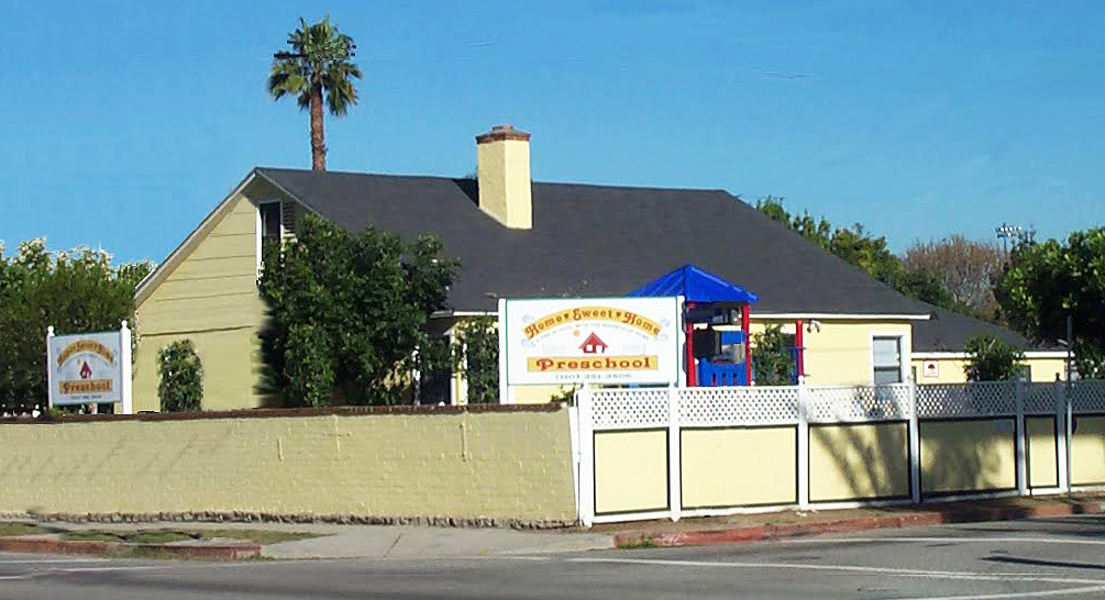 Home Sweet Home Preschool in Culver City, CA