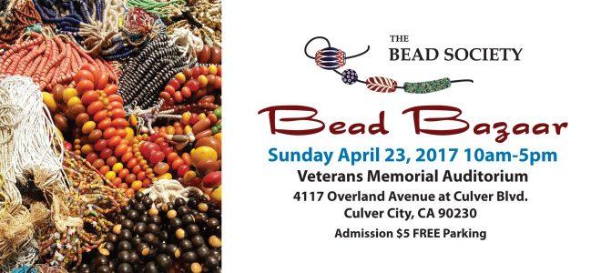 2017 Bead Society