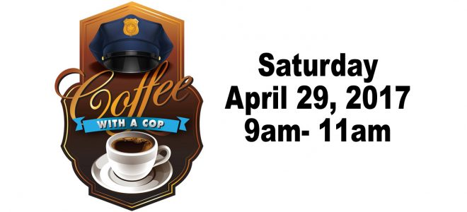 2017 Coffee With A Cop