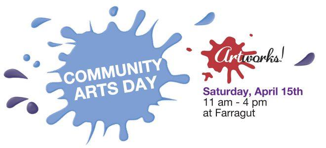 2017 Community Arts Day