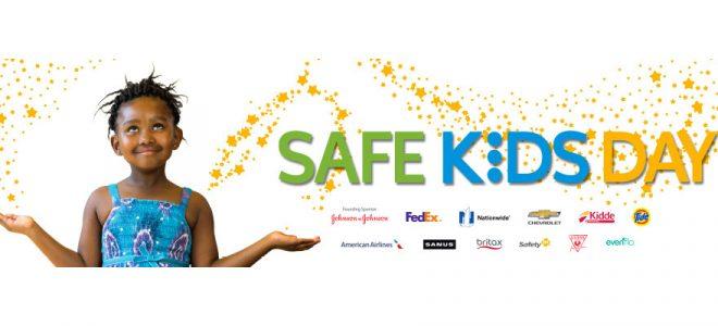 2017 Safe Kids