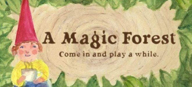 magic-forrest
