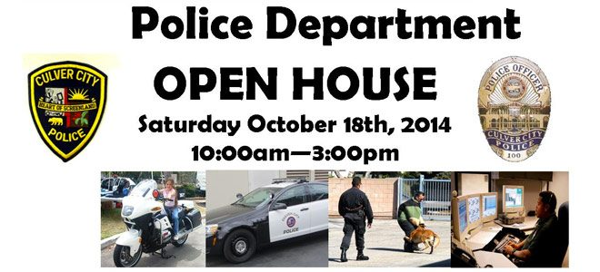 police-open-house